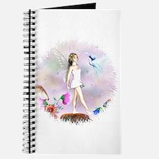 Pastel Fairy Journal
