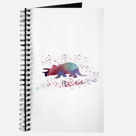 Triceratops Journal