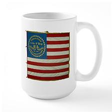 4th US Colored Troops Mug