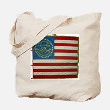 4th US Colored Troops Tote Bag