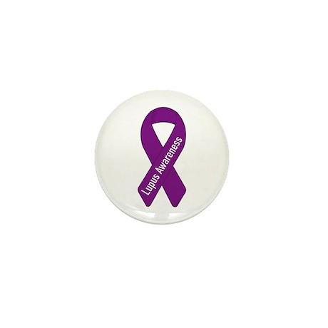Lupus Mini Button (10 pack)