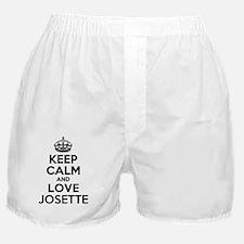 Josette Boxer Shorts