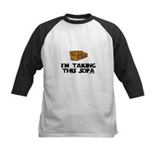 I'm Taking This Sofa (Picture Tee