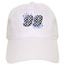 RacFashion.com 99 Baseball Cap