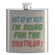 I'm going for the Triathlon Flask