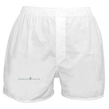 somebunny loves me Boxer Shorts