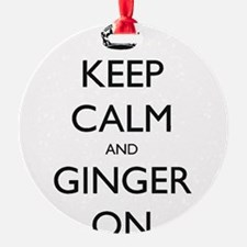 keep ginger crown.PNG Ornament