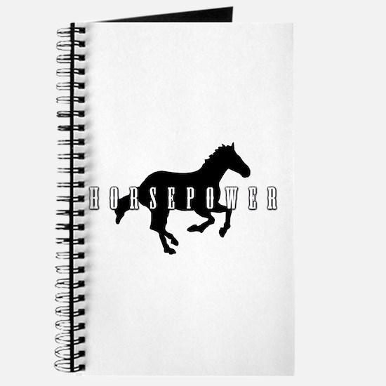 Horsepower Journal