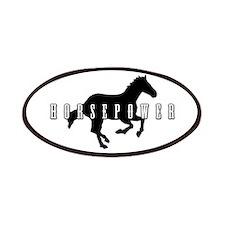 Horsepower Patch