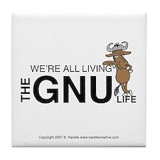 Gnu Life Coaster