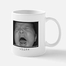 Rise & Whine Mug