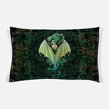 magical dragon Pillow Case