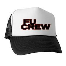 Friday Night Fu Trucker Hat