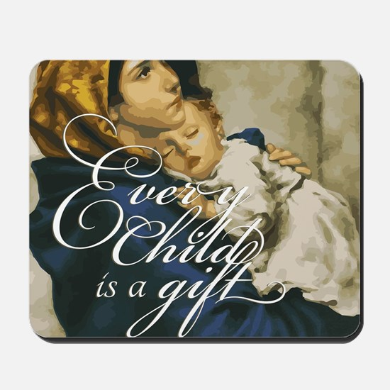 Every Child Mousepad