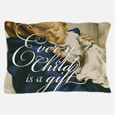Every Child Pillow Case