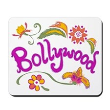 Bollywood Name Mousepad