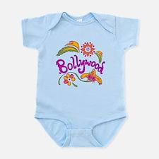 Bollywood Name Infant Bodysuit
