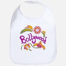 Bollywood Name Bib