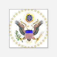 eag;e_seal_pln99 Sticker