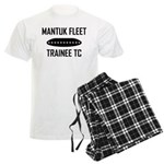 Mantuk Fleet Trainee Pajamas