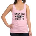 Mantuk Fleet Trainee Racerback Tank Top