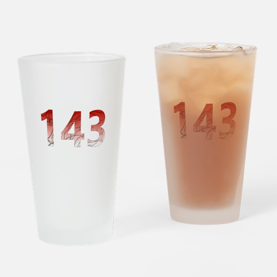 143 Drinking Glass