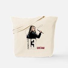 Agent 13 Tote Bag