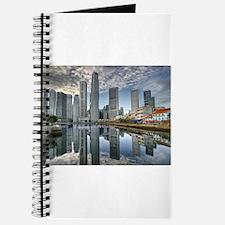 Singapore City Journal