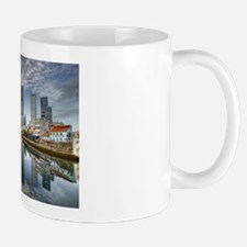 Singapore City Small Small Mug