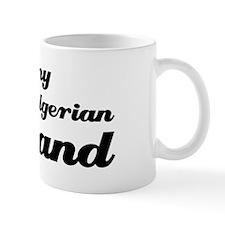 I love my Algerian Husband Mug