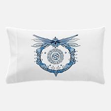 Tribal Eye Pillow Case
