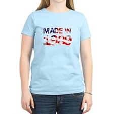 Made In USA 1989 T-Shirt