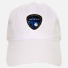 CRS-3 Logo Baseball Baseball Cap