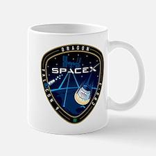 CRS-3 Logo Mug