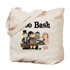 Boo Bash Tote Bag