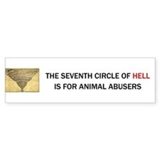 Hell For Animal Abusers