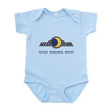 Good Morning Moon Infant Bodysuit