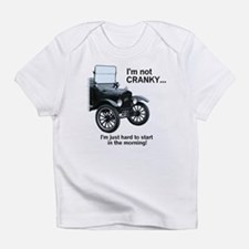 Cute Model a Infant T-Shirt