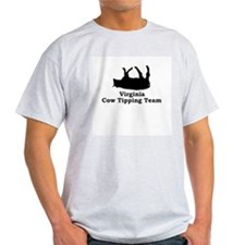 Virginia Cow Tipping T-Shirt