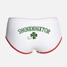 Shenanigator Women's Boy Brief