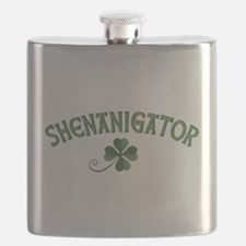 Shenanigator Flask