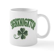 Shenanigator Mug
