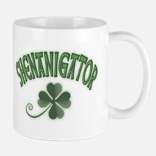 Shenanigator Small Small Mug