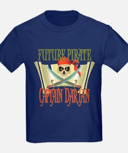 Future Pirates T