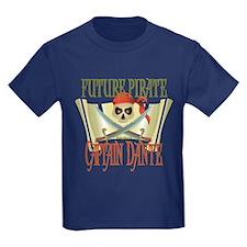 Future Pirates T