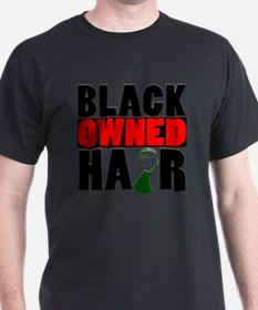 Unique Black owned T-Shirt