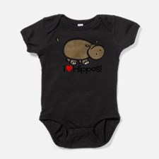 Cute Birthday fun Baby Bodysuit