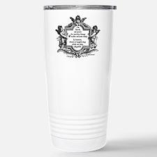 Uke Travel Mug
