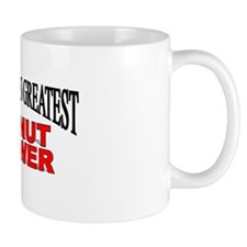 """The World's Greatest Peanut Grower"" Small Mug"
