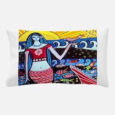 Mermaid Pillow Case